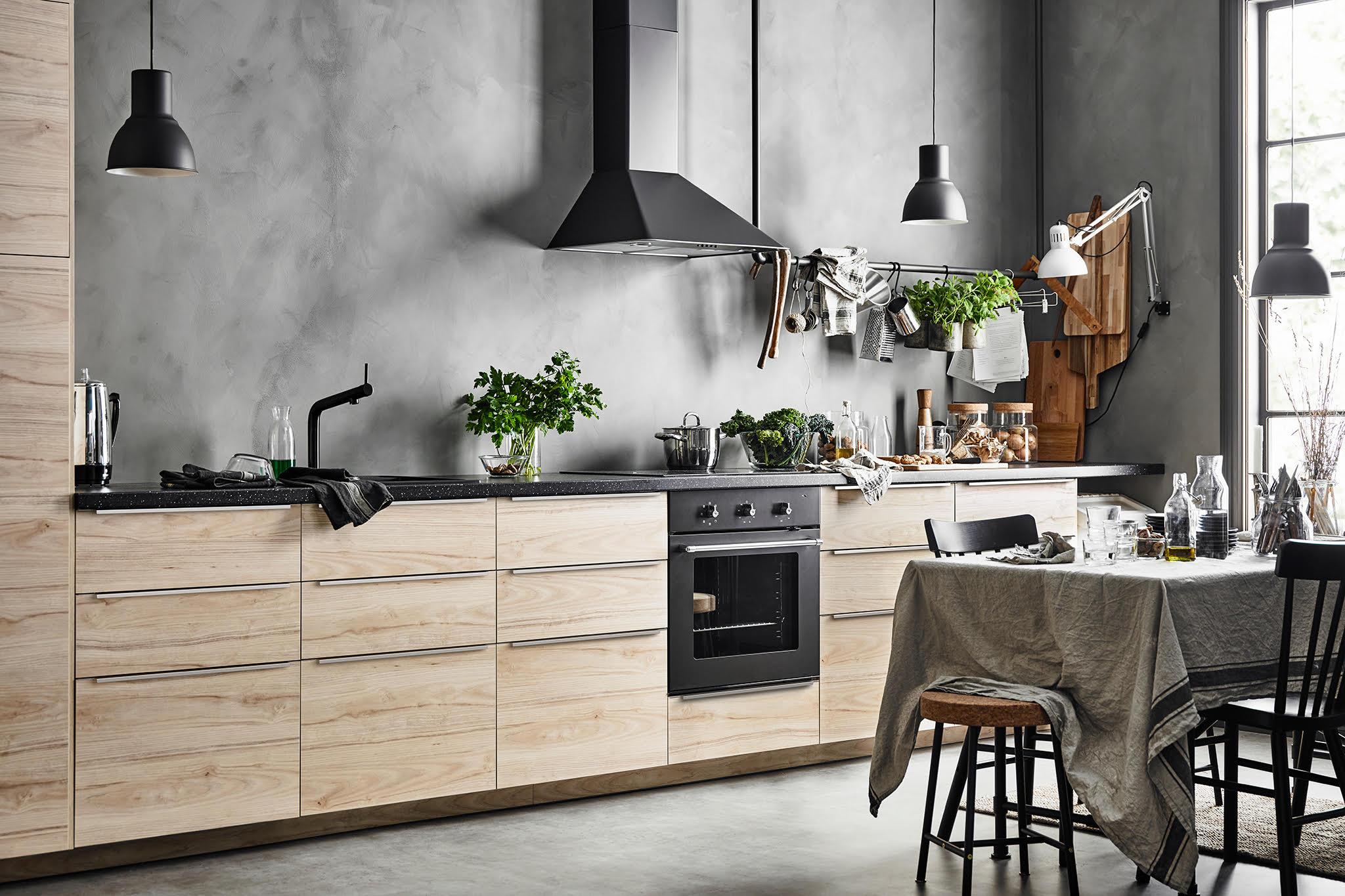 För dig som ska köpa nytt eller renovera kök - IKEA